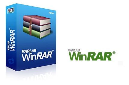 دانلود WinRAR v5.61 x86/x64 - نرم افزار فشرده سازی فایل ها