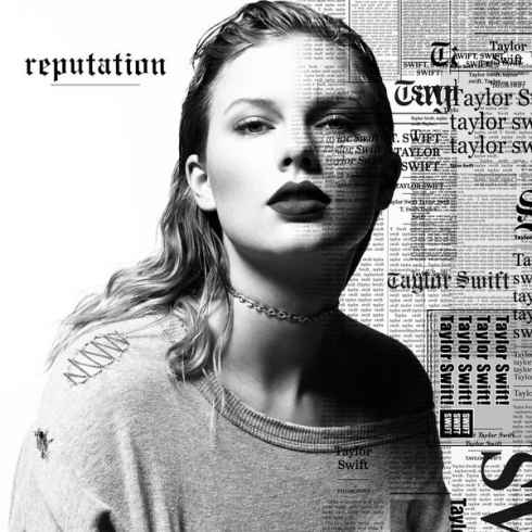 Free Download Reputation Album By Taylor Swift