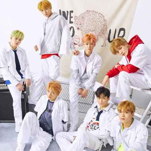 Free Download We Go Up Album By NCT DREAM