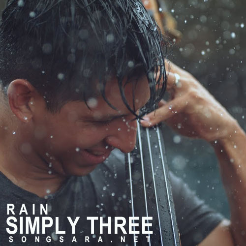 Free Download Rain Music video By Simply Three