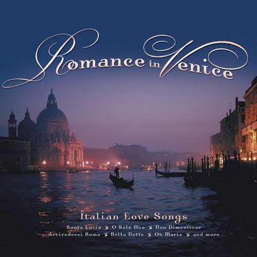 Free Download Romance In Venice Album by Jack Jezzro