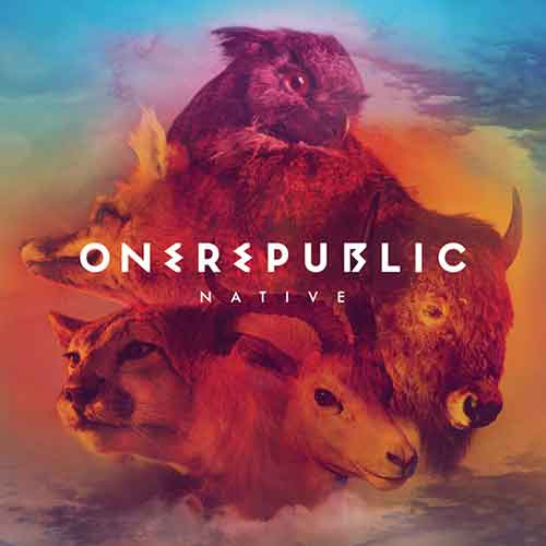 Free Download Native Album By OneRepublic