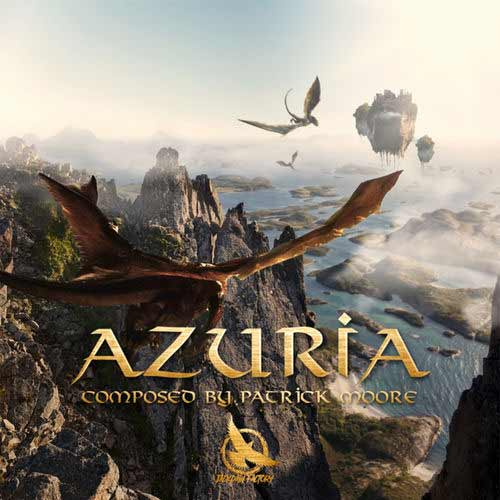 Free Download Azuria Album By Jackdaw Factory