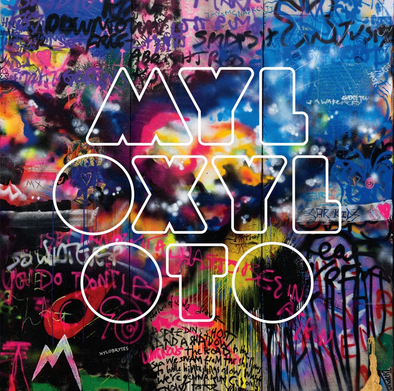 Free Download Cold Play Album By Mylo Xyloto