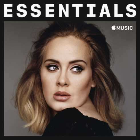 Free Download Essentials Album By Adele
