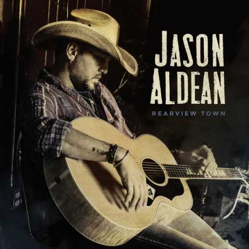 Free Download Rearview Town Album By Jason Aldean