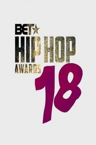 مراسم BET Hip Hop Awards 2018