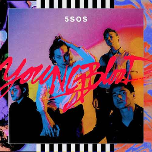 Free Download Youngblood Album By 5 Seconds of Summer