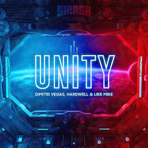 Free Download Unity Song By Dimitri Vegas & Like Mike & Hardwell