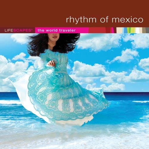 Free Download Nocy Karkour Rhythm of Mexico Album (2014)