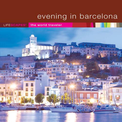 Free Download Wayne Jones Evening in Barcelona Album