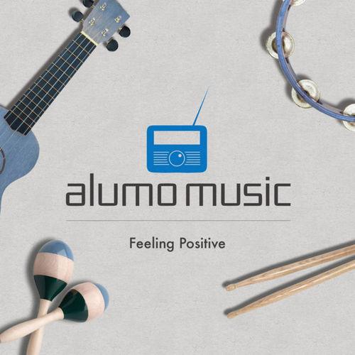 Free Download Alumo Feeling Positive Album (2014)