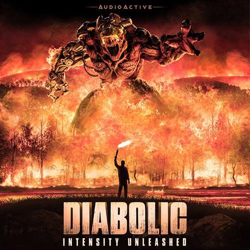 Free Download Audio Active Diabolic – Intensity Unleashed Album (2017)