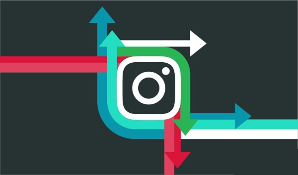 برای افزایش بازدید فیلم اینستاگرام ویدیوهای خود را ریپست کنید