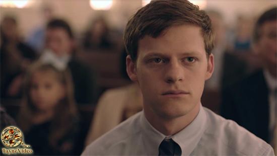 دانلود فیلم Boy Erased 2018 با زیرنویس فارسی و لینک مستقیم