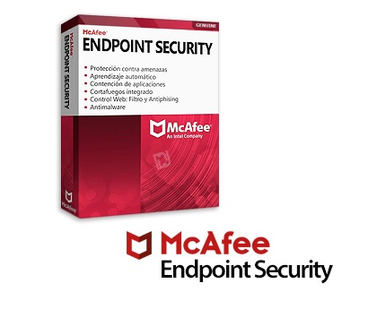 دانلود McAfee Endpoint Security - نرم افزار آنتی ویروس همه جانبه ی مکافی