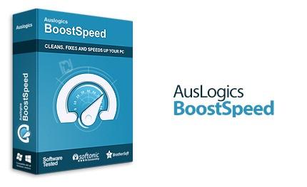 دانلود AusLogics BoostSpeed Premium - نرم افزار افزایش سرعت سیستم