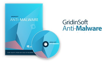 دانلود GridinSoft Anti-Malware - نرم افزار شناسایی و حذف انواع بدافزارها