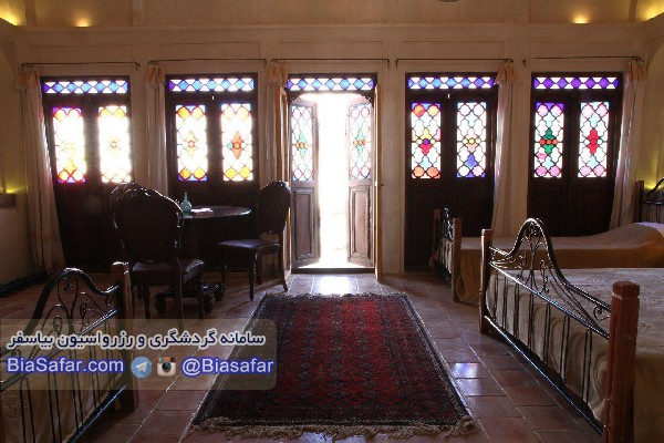 خانه تاریخی احسان