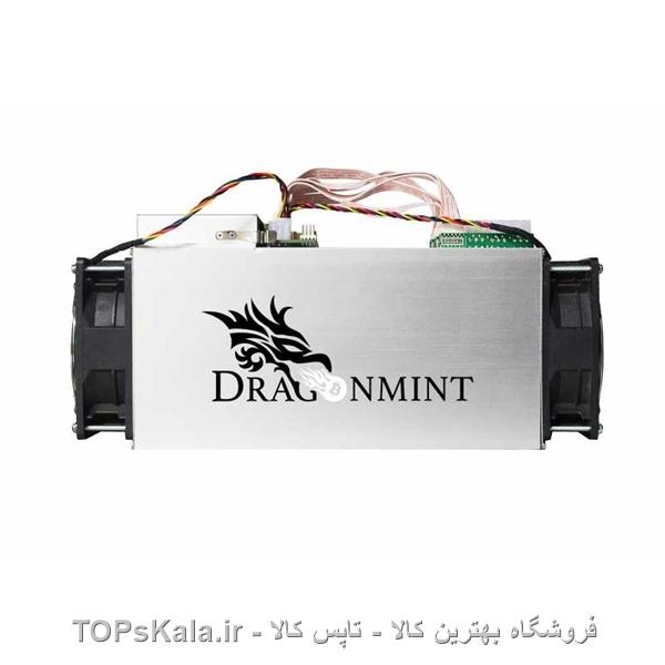 ماینر آکبند Dragonmint T1 16TH/s