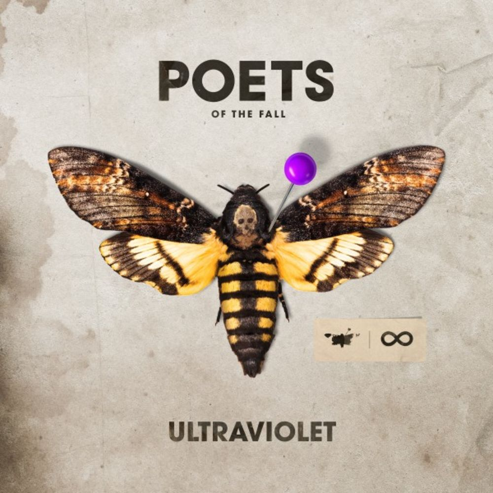 Download Ultraviolet Album By Poets of the Fall