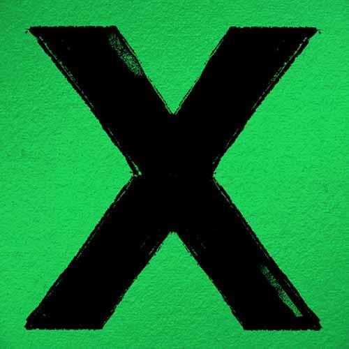 Download X Album By Ed Sheeran