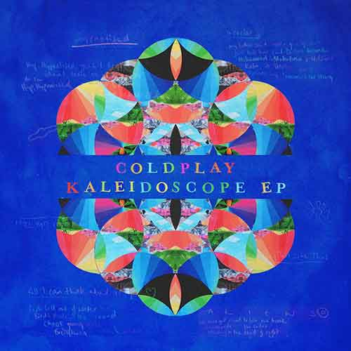 Download Kaleidoscope Album By Coldplay
