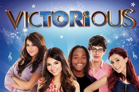 خرید اینترنتی سریال برنده Victorious  با دوبله فارسی و کیفیت عالی فقط 32000 هزار تومان!!!