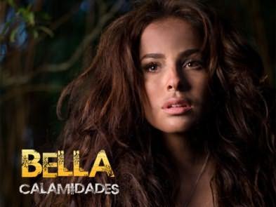 خرید اینترنتی سریال طلسم زیبا  bella calamidades با دوبله فارسی و کیفیت HD