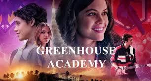 خرید اینترنتی سریال آمریکایی آکادمی گلخانه ای  Greenhouse Academy با زیرنویس فارسی و کیفیت HD