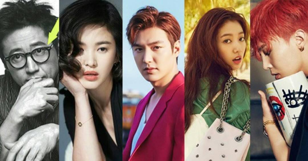 خرید اینترنتی سریال کره ای یک ادیسه کره ای  A Korean Odyssey با زیرنویس فارسی و کیفیت HD