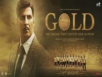دانلود فیلم طلا - Gold 2018