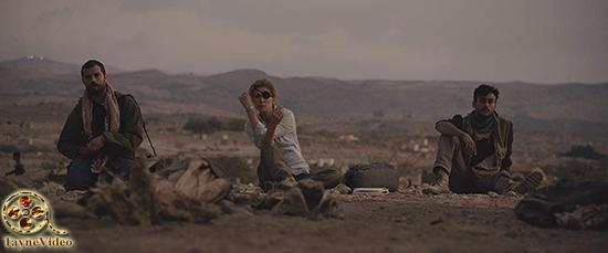دانلود فیلم A Private War 2018 جنگ خصوصی با زیرنویس فارسی و کامل