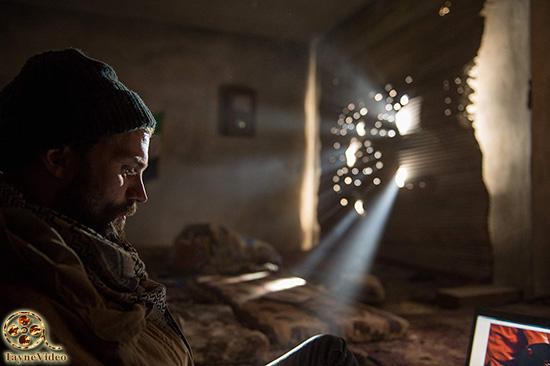 دانلود فیلم جنگ خصوصی A Private War 2018 با زیرنویس فارسی