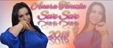 Anara Tovuzlu-Seve Seve 2018