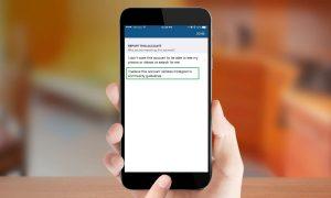 آموزش اعلام مزاحمت های سایبری در اینستاگرام