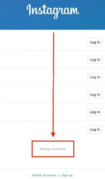 آموزش حل مشکل ارور ساخت اکانت جدید در اینستاگرام اندروید Too Many Users Have Been Registered