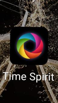 نرم افزار اندروید تایم لپس عکس برداری پشت هم با زمان بندی