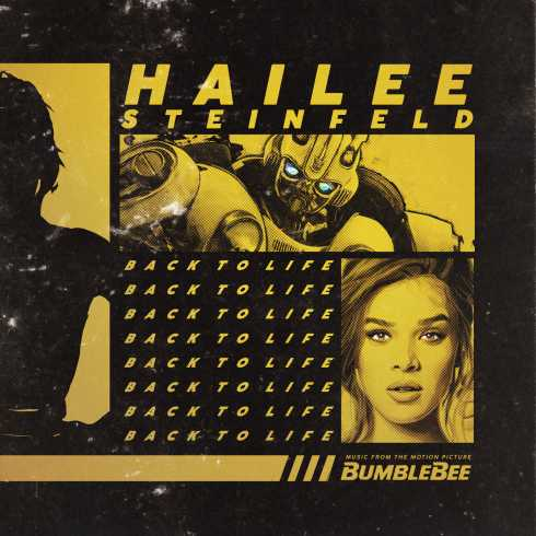 Download Back to Life Song By Hailee Steinfeld