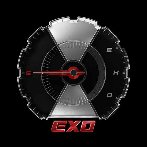 DONT MESS UP MY TEMPO Album By EXO