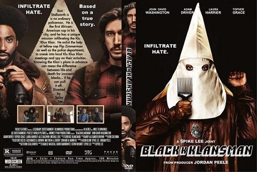 خرید فیلم BlacKkKlansman 2018,خرید فیلم بلکککزمن با زیرنویس فارسی