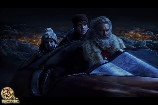 دانلود فیلم تواریخ کریسمس The Christmas Chronicles 2018 زیرنویس فارسی