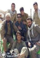 دانلود سریال بچه های گروهان بلال