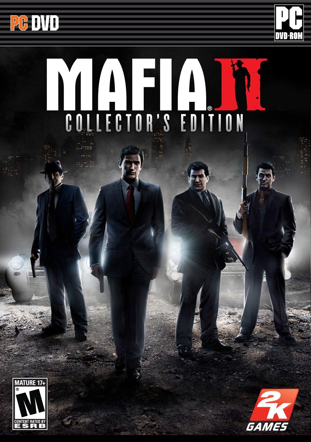 دانلود سیو کامل و 100% بازی Mafia 2