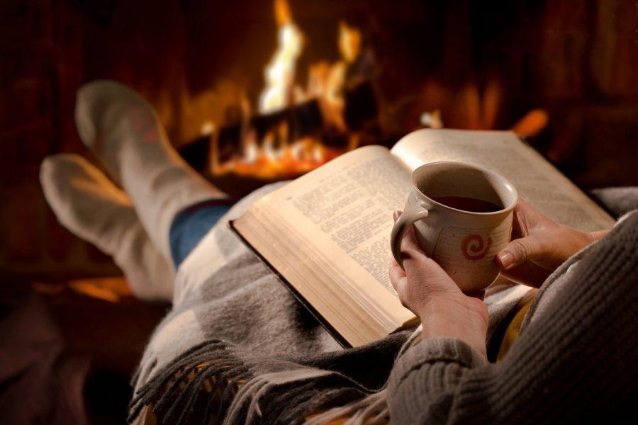 کتاب خواند فواید مزایا کتاب خوانی شادی موفقیت