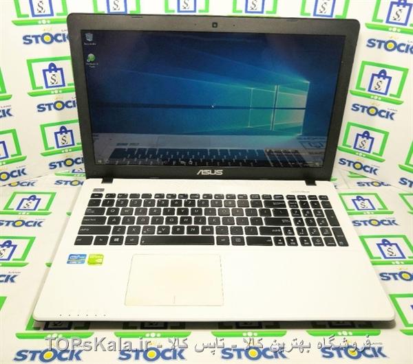 خرید لپ تاپ کارکرده ASUS مدل X550c