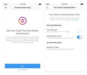 چند ابزار جدید برای امنیت بیشتر در اینستاگرام