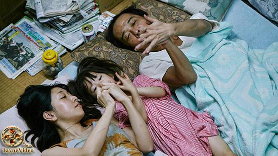 دانلود فیلم ژاپنی دزدان فروشگاه Shoplifters 2018 با زیرنویس فارسی
