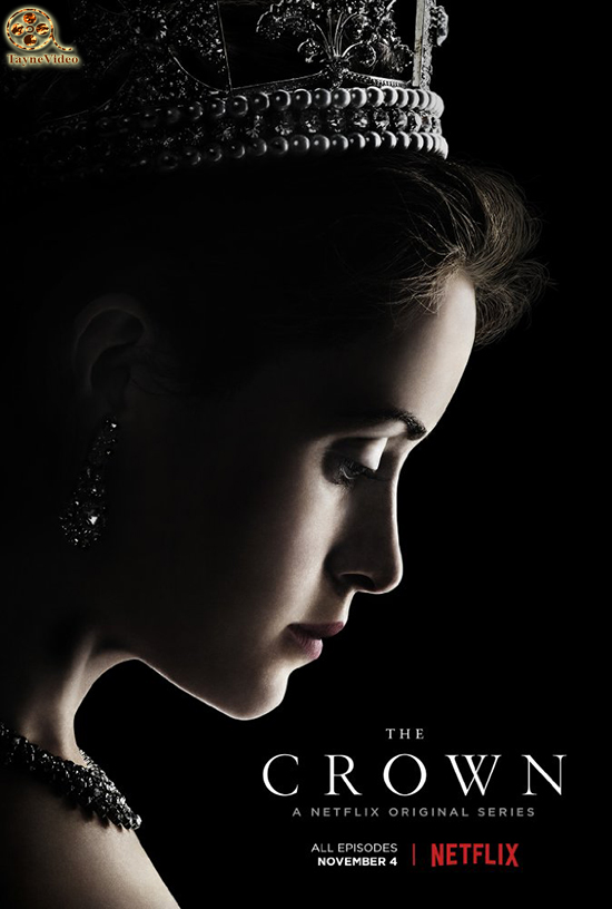 دانلود سریال the crown فصل 2 - تاج فصل دوم