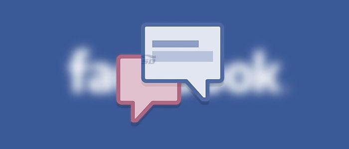 دانلود برنامه چت فیس بوک سیمبین Facebook Chat Symbian